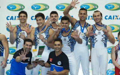 Brasileiro de Especialistas em Santos agrada público e a comunidade da ginástica artística